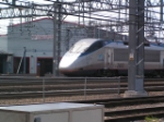 Acela Express 2002